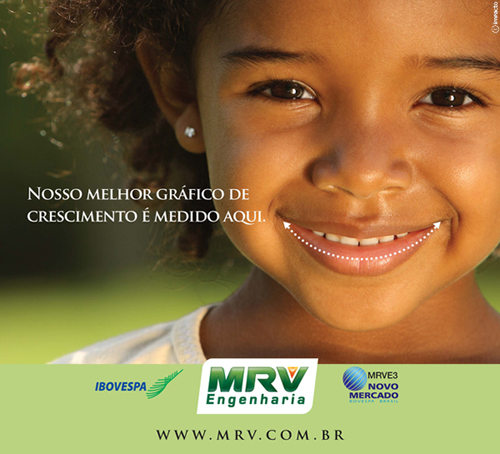 MRV divulga resultados de 2011