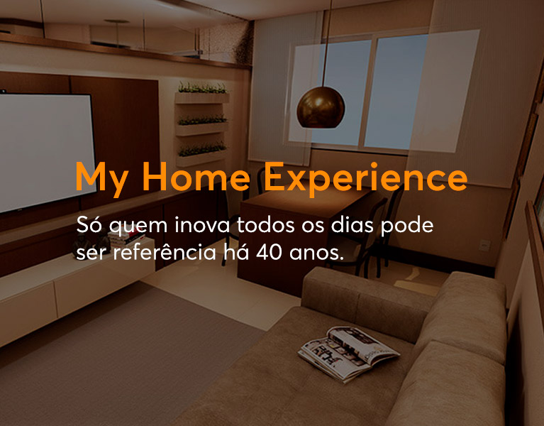 Decorado Virtual - MY HOME EXPERIENCE