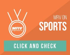 MRV in sports