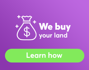 We buy your land