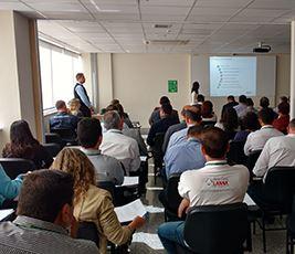 1º Workshop do Programade Integridade